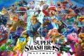 Sephiroth si aggiunge a Super Smash Bros. Ultimate