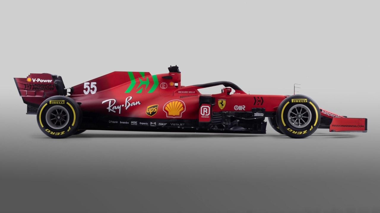 F1 2021 viene annunciato da EA e Codemasters: ecco il ...